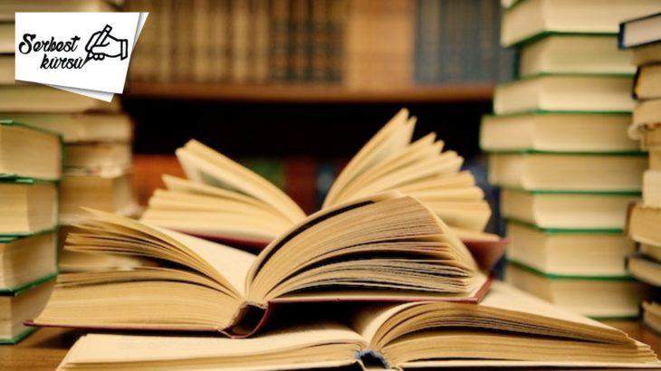 KONUK YAZAR | Tülin Tankut yazdı: Gençlik ve Edebiyat (1)