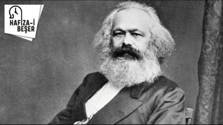 5 Mayıs: Karl Marx 203 yaşında!