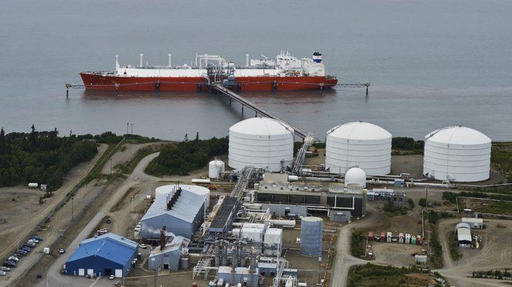 Doğalgaz limanı projesi de AKP'nin gözde şirketlerine 'garantili' verilmiş!