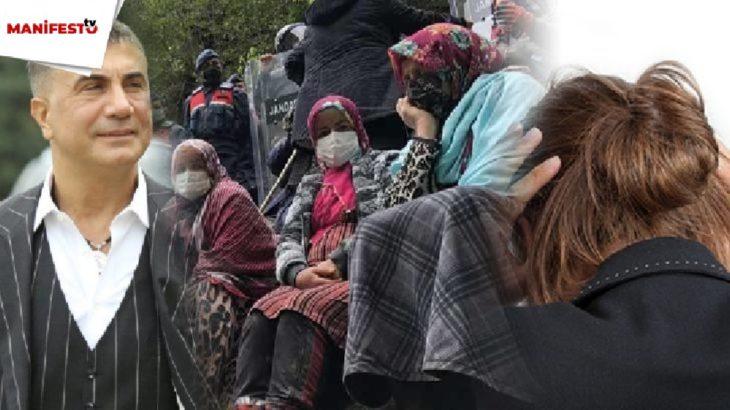 MANİFESTO TV | Ağar-Peker kavgası, Cengiz'e direnen İşkencedere ve bağlantıyı kesen beyaz yakalılar