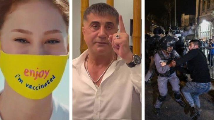 Bakanlığın skandal reklamı, yeni Susurluk vakası, İsrail'in saldırıları