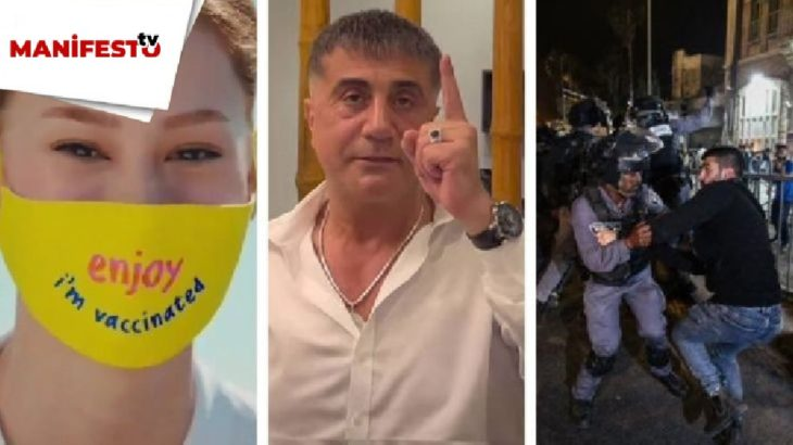 MANİFESTO TV | Yurt ve dünyadaki gelişmeler Manifesto'nun Gündemi'nde değerlendirildi