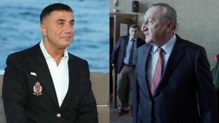 Sedat Peker'in itirafları ve skandal iddialar: Bölüm 3