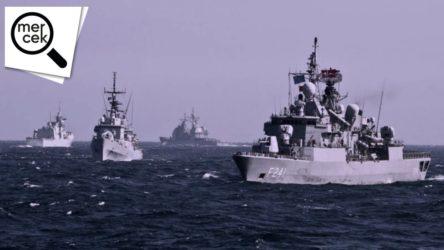 MERCEK   NATO'nun genişleme stratejisi ve Genişletilmiş Karadeniz Projesi