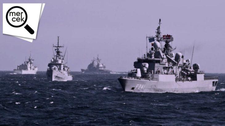 MERCEK | NATO'nun genişleme stratejisi ve Genişletilmiş Karadeniz Projesi