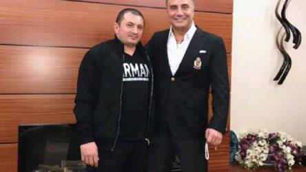 Mübariz Mansimov'u öldürtmek için Türkiye'ye getirildiği iddia edilen Nadir Salifov, Meclis gündeminde