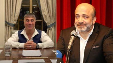 Murat Sancak'tan Berat Albayrak evinde iddiasına yalanlama: Saklanmaya ihtiyacı yok