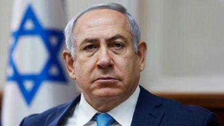 Filistin'den Netenyahu açıklaması: Kendini kurtarmak için Kudüs'e yönelik saldırganlığı arttırıyor