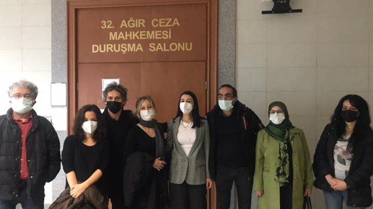 Newroz fotoğrafı paylaştığı için yargılanan gazeteci beraat etti