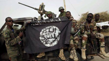 Nijerya'da Boko Haram saldırısı: 108 kişi hayatını kaybetti