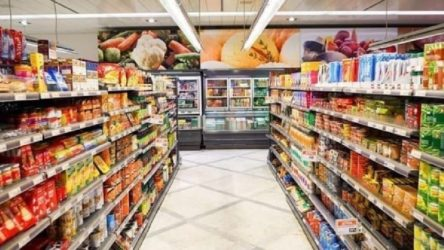 Eskişehir'de marketlerde ek kısıtlama: Sadece gıda ve temizlik ürünleri satılabilecek