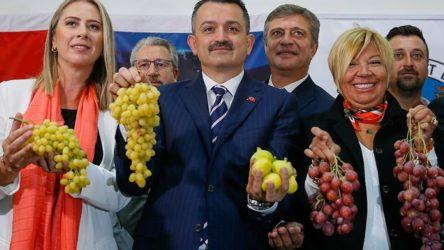 Pakdemirli'den 'fahiş fiyat' açıklaması: Mesele Türkiye'nin meselesi değil
