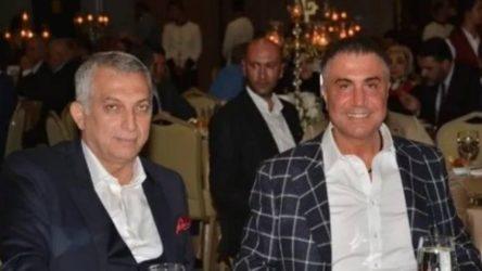 Peker'den 10 bin dolar aldığı iddia edilen Metin Külünk'e AKP'den ilk destek geldi