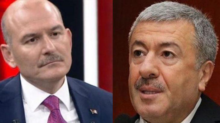 Peker'e koruma verdiği iddia edilen Mustafa Çalışkan: Kim açığa alacak görelim bakalım, merak ettim