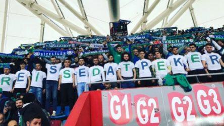 Tribün lideri Sedat Peker soruşturmasına tepki olarak AKP'den istifa etti