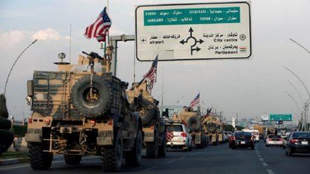 Pentagon, Suriye'de 'IŞİD ile Mücadele Eğit-Donat Programı' için 522 milyon dolar fon istedi
