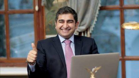Sezgin Baran Korkmaz'ın ilk ifadesi: Sadece bayramlarda dağıttığım rüşvetler...