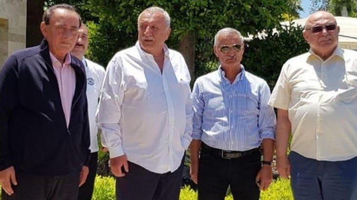 Sedat Peker: Operasyonu Mehmet Ağar ve Pelikancılar birlikte organize etti