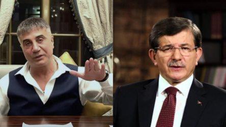 Sedat Peker'in el Nusra ifşalarının ardından gözler Davutoğlu'nda