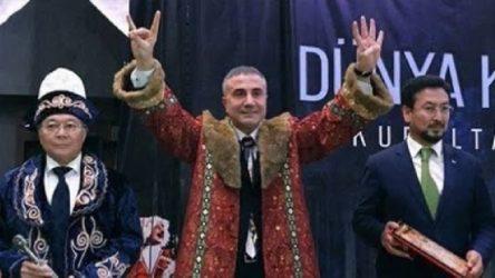 Sedat Peker'in itirafları ve skandal iddialar: Bölüm 2