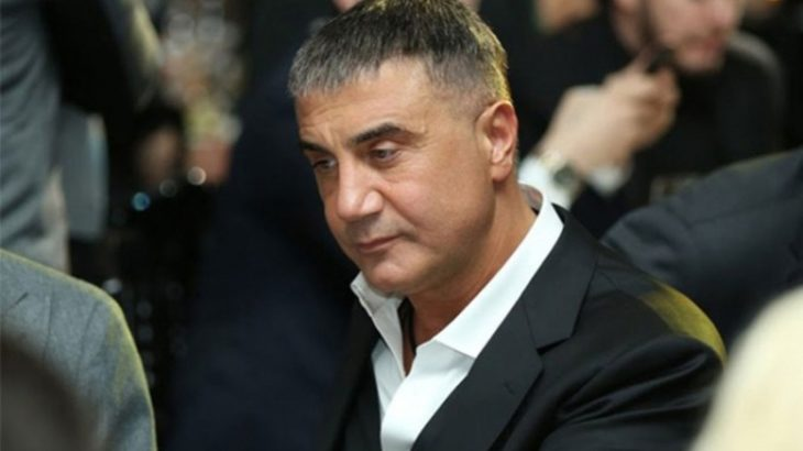 Sedat Peker'in kardeşi Atilla Peker ve koruması gözaltına alındı