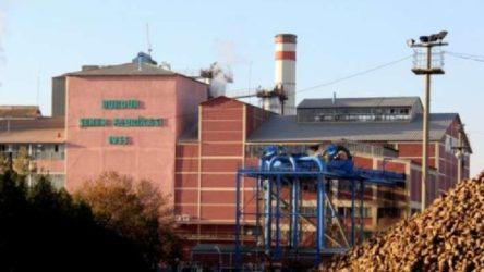 Türkiye Şeker Fabrikaları'na ait 18 arazi satıldı!