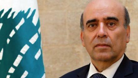 Körfez Emirlikleri'nin baskısı istifa getirdi