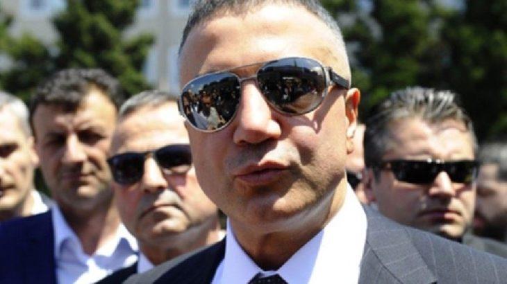 'Siyaset-mafya' ilişkisi ve Sedat Peker'in iddiaları ile ilgili anket düzenlendi