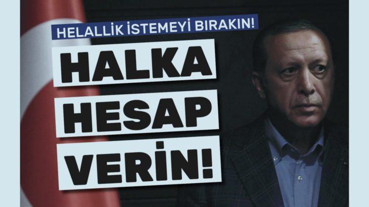 Sosyalist Cumhuriyet gazetesinin 203. sayısı çıktı!