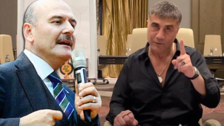 Gazeteciden Soylu'ya isyan: Yeter artık dinleme beni