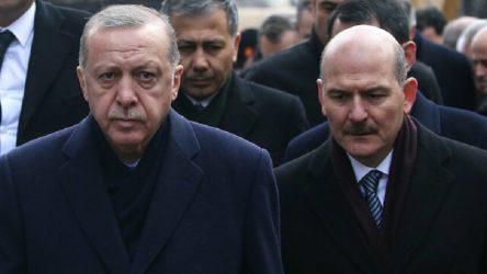 Erdoğan, Soylu'yu Sedat Peker hakkında konuşmaması için uyardı