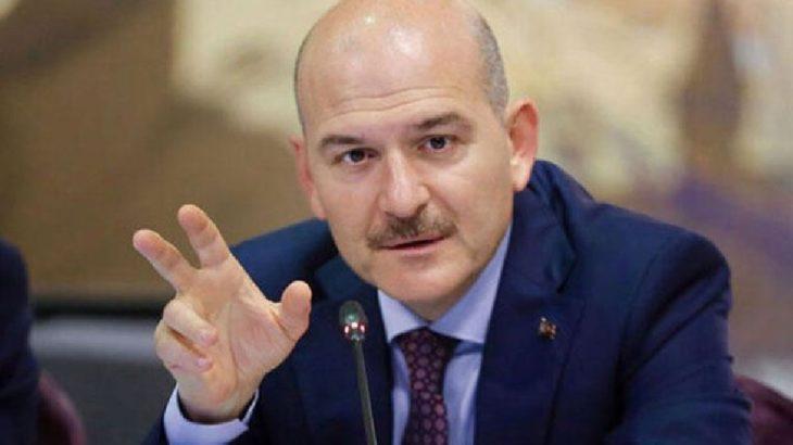 Sabotaj iddialarının ardından Soylu'dan açıklama: 300'e yakın ihbar aldık