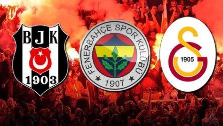 Süper Lig'de şampiyonluk hesapları son haftaya kaldı