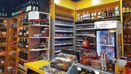 Tekelciler alkol yasağına tepkili: Alkolle uğraşacağına salgınla uğraşsaydın