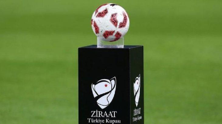 TFF'den Türkiye Kupası finali için seyircisiz oynama kararı