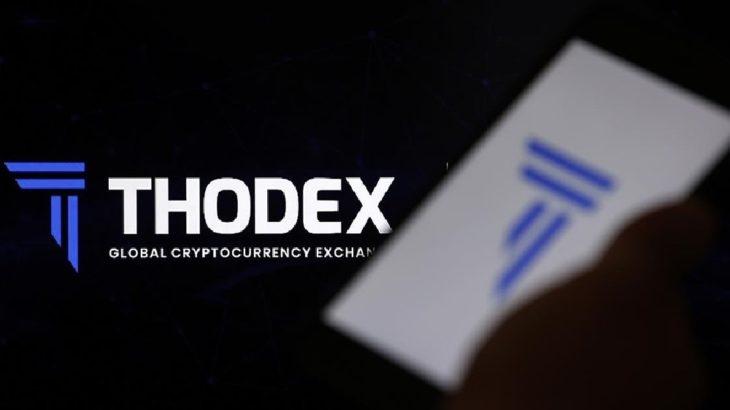 Thodex soruşturmasındaki kritik 3 isimden ikisi yakalandı