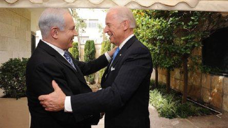 İşgalci İsrail'e 735 milyon dolarlık silah satışına Biden'den onay