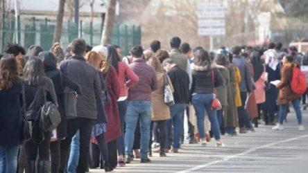 TÜİK'e göre işsizlik azalmış!