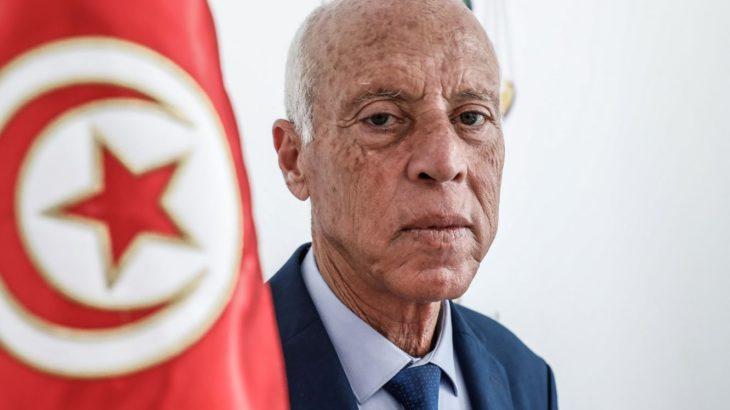 Tunus'ta başbakan görevden alındı: Meclis'in tüm yetkileri donduruldu