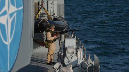 Türk askeri NATO tatbikatına katılmak için yola çıkıyor
