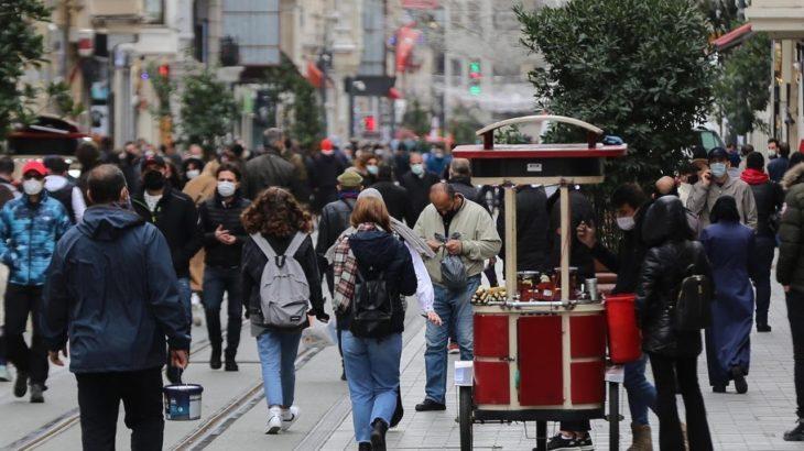 Türkiye'de bugün 278 kişi hayatını kaybetti, 20 bin 107 yeni vaka