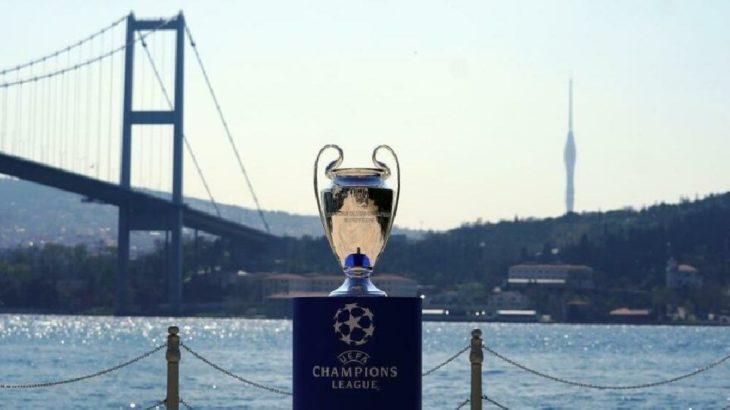 UEFA, Şampiyonlar Ligi finalinin İstanbul'dan alındığını duyurdu