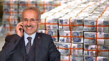 AKP'li isim Hem Karayolları Genel Müdürü hem de TT Mobil yöneticisi