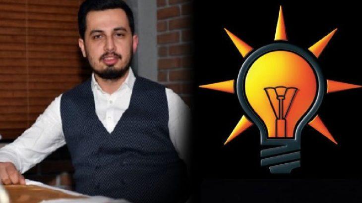 AKP'li başkan sosyal medya paylaşımları nedeniyle istifa etti
