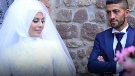 Kocaeli'de Burhan Emrah Şeker, eşini 15 yerinden bıçakladı!