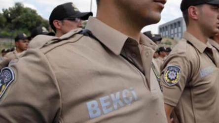 Yine bekçi ve polis şiddeti: Şiddet uygulayıp hakaret ettiler