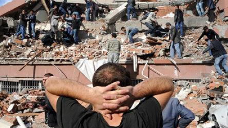 10 yıl sonra gelen Van depremi kararı: 10 kişinin ölümüne sebep olmak 24 ay taksitli para cezasına bağlandı