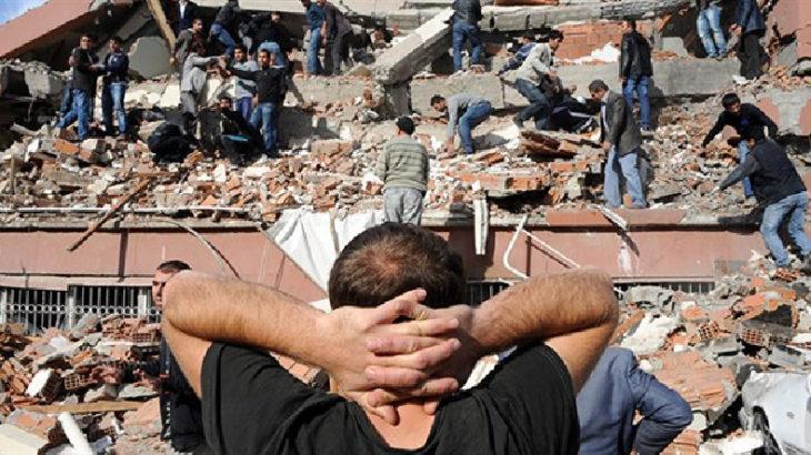 İstanbul'da 7 milyon kişi büyük risk altında