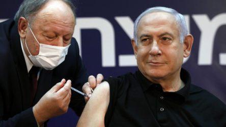 Netanyahu'dan anlaşılması zor benzetme