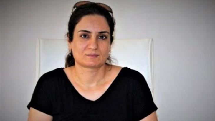 HDP'li Özbingöl'e 11 yıl hapis cezası
